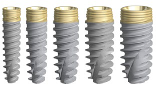 Hướng dẫn sử dụng Implant NobelActive® TiUltra™